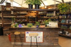 Gulley Greenhouse & Garden Center