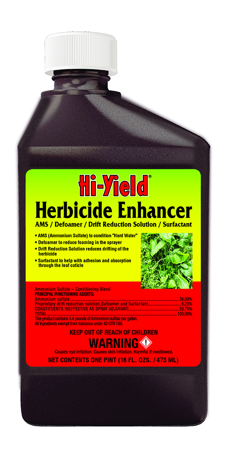 VPG Hi-Yield Herbicide Enhancer
